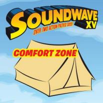 Soundwave Comfort Zone Sydney