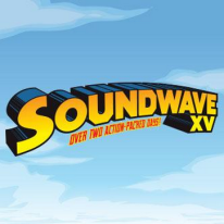 Soundwave 15