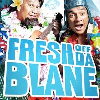 Fresh Off Da Blane