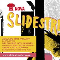 Nova Slidestreet Melbourne
